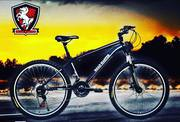 ROAD MASTER FRANCHISE IN INDIA (BICYCLE)