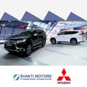 New Mitsubishi Pajero Sport In India