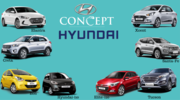 Concept Hyundai Ahmedabad: Indias most trusted Auto Brand.