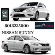 The Best Car Dealership in Odisha,  Buy Latest Model Nissan Sunny car