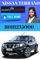 new Model Terrano car in Odisha - Other vehicles
