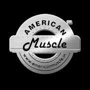 American muscle cars in India