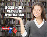 Spoken English classes in Hyderabad