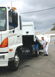 Tow Truck And Car Towing Service In Sydney