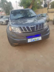 used Mahindra XUV 500 W8 car for sale in delhi