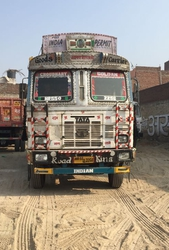 Want to sale a truck Second owner  travel in rodi dust supply registra
