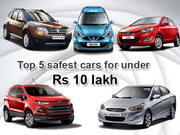 SUVs which will road go crazy on Indian Roads under 10 Lakhs