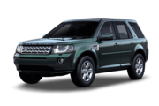 Used Land Rover Car Price