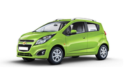 Used Chevrolet Car Price