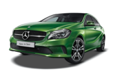 Used Mercedes-Benz Car Price@Orange Book Value