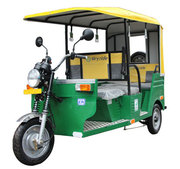 E Rickshaw Manufacturing