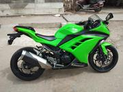 Second Hand Kawasaki Bikes