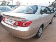 Second Hand Honda City Cars in Pune