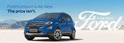 Ford Figo Petrol Price