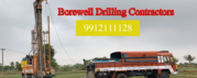Borewell Drilling and Flushing in Hyderabad