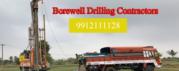 Mini Borewell Drilling in Hyderabad
