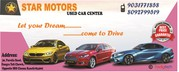 Let your Dream......Come to Drive