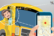 gps gprs vehicle tracking system   tracalogic