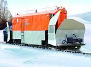SDP-M2 snow blower
